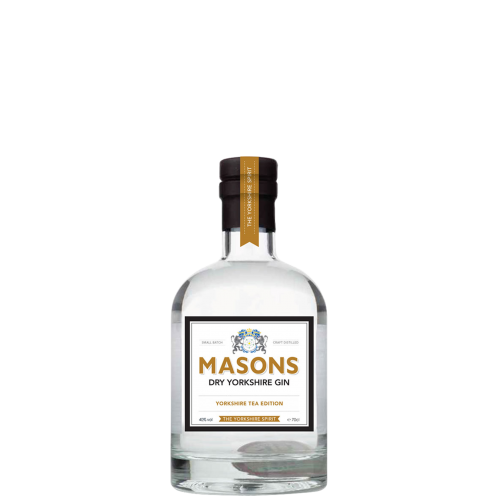 Masons Yorkshire Gin Tea Edition - 20cl 42%