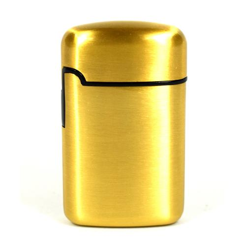 Easy Torch Metal Jet Lighter - Gold