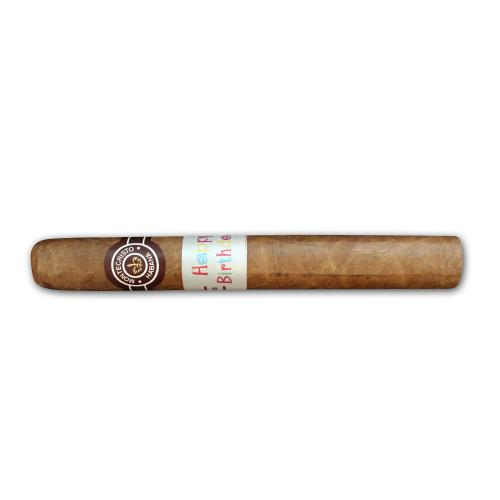Happy Birthday - Montecristo No. 4 Cigar - 1 Single