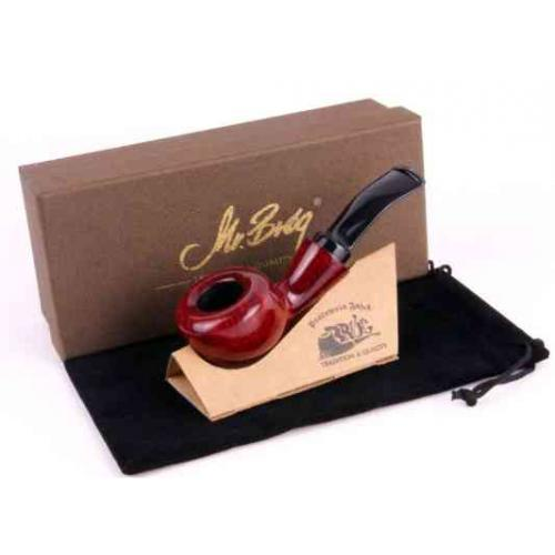 Mr Brog Lacosta Pipe (83) (MB27)
