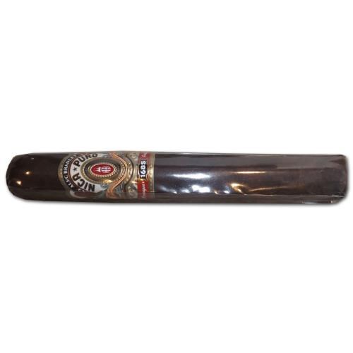 Alec Bradley Nica Puro Toro Cigar - 1 Single