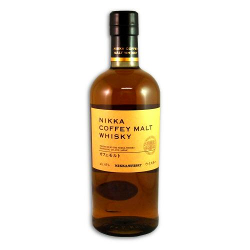 Nikka Coffey Malt Japanese Whisky 45% 70cl