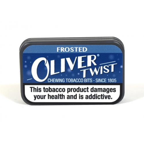 Oliver Twist Frosted - Chewing Tobacco Bits 7g Pack