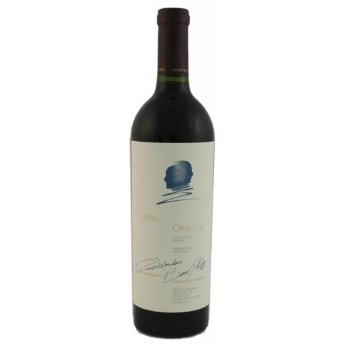 Opus One 1996 Red Wine - 75cl 13.5%