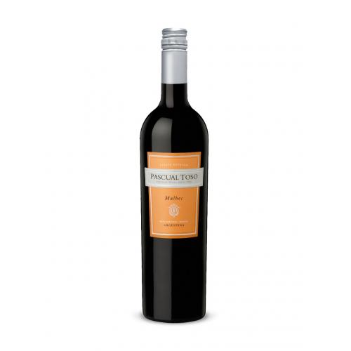 Pascual Toso Malbec Wine - 75cl 14%
