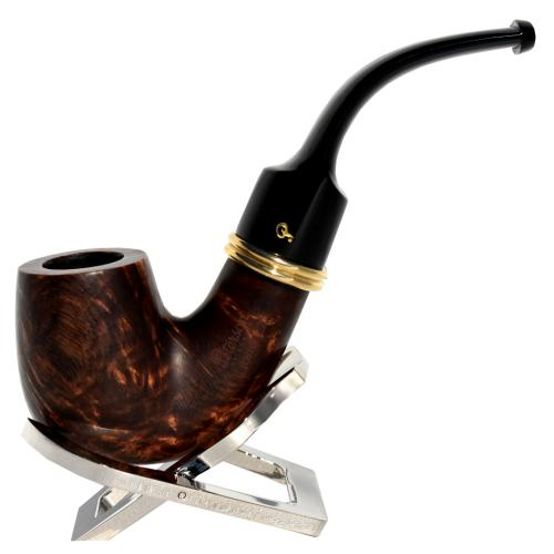 Peterson Liscannor X220 Smooth Fishtail Pipe (PE746)