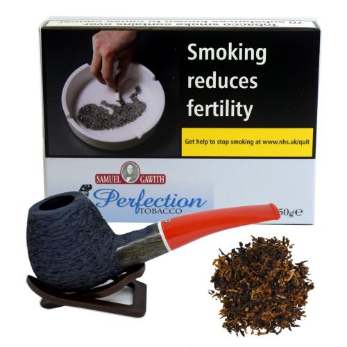 Samuel Gawith Perfection Mixture Pipe Tobacco 50g (Tin)