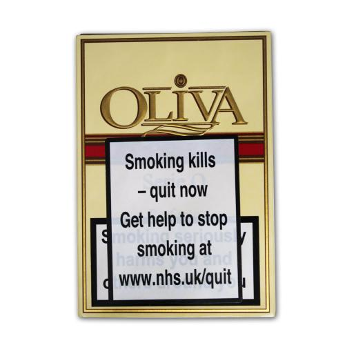 Oliva Serie O – Perfecto Cigar – Pack of 4