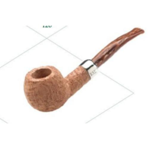 Peterson 2018 Summertime Rustic Bent 408 Fishtail 9mm Filter Pipe (ST008)