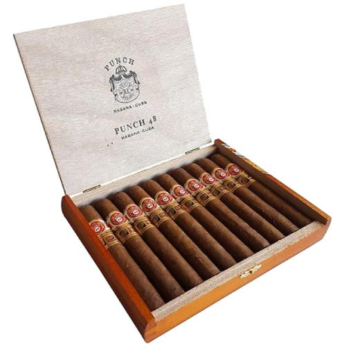 LCDH Punch Punch 48 Cigar – Box of 10