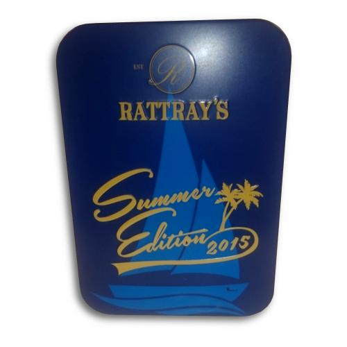 Rattrays Summer Edition 2015 Pipe Tobacco
