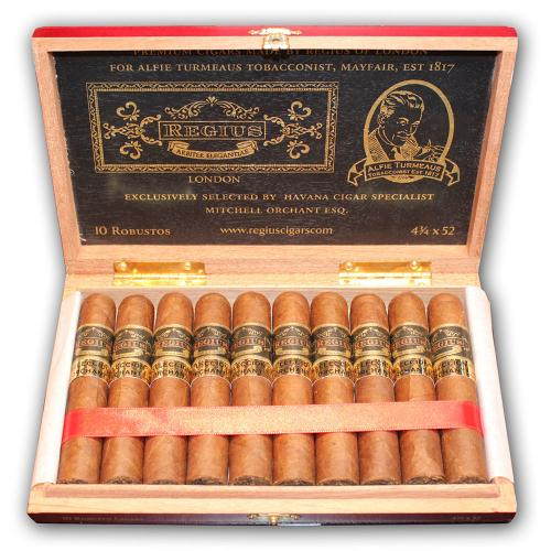 Regius Robusto Orchant Selection 2015 Cigar - Box of 10