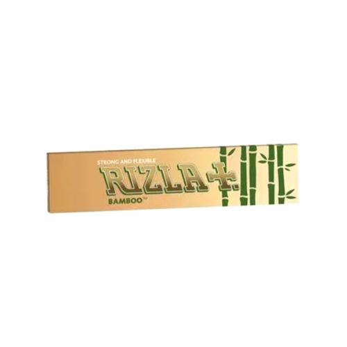 Rizla Bamboo Regular Rolling Papers 1 Pack