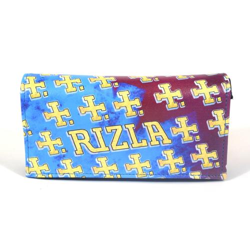 Rizla Large Tobacco Pouch - Design 2