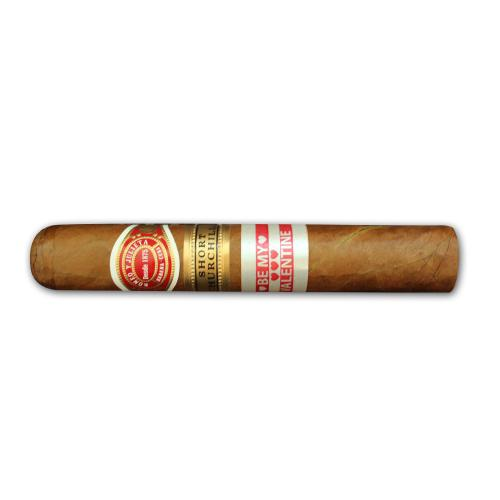 Be my Valentine - Romeo y Julieta Short Churchill - Single