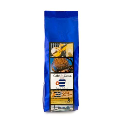 Santiago Coffee Roasted Beans - Cuban blend - 250g