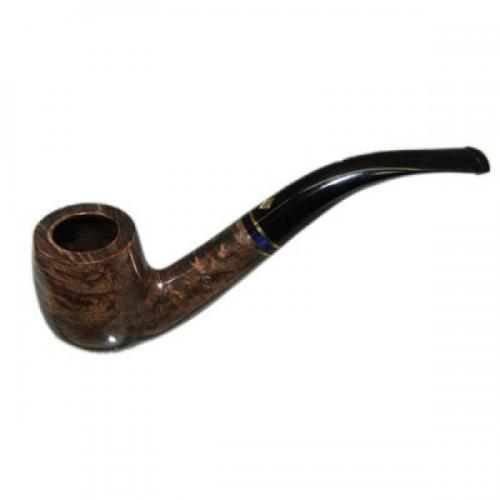 BBB Sprint Blue Band Bent Briar Pipe
