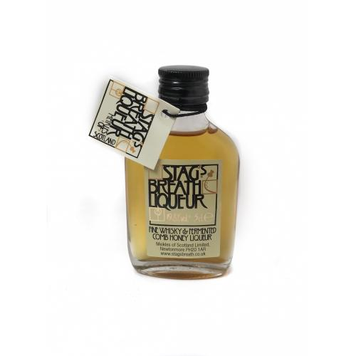 Stags Breath Liqueur Miniature - 5cl 19.8%