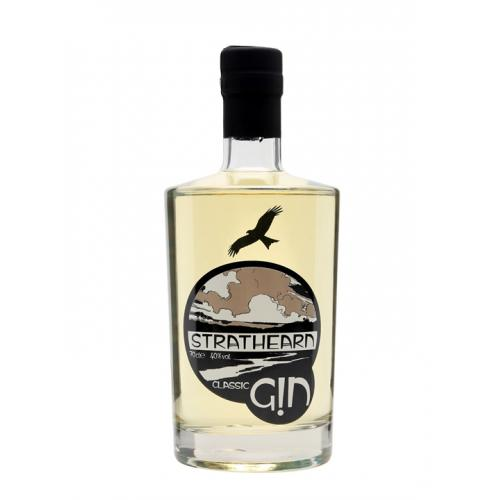 Strathearn Classic Gin - 20cl 40%