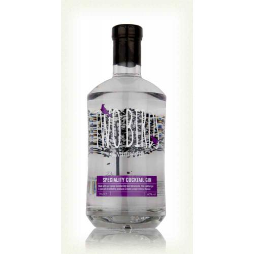 Two Birds Specialty Cocktail Gin - 20cl 40%