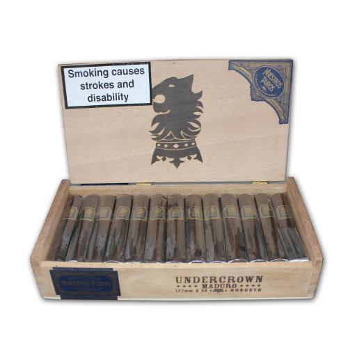 Drew Estate Undercrown Robusto Cigar - Box of 25