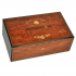 Elie Bleu Medals Collection Bubinga Humidor - 120 Cigar Capacity