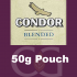 Condor Blended Pipe Tobacco 50g Pouch
