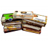 Empty Wooden Cigar Boxes (Paper Coated) - Large Size - Lucky Dip