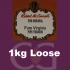 Robert McConnell Pure Virginia Pipe Tobacco 1000g Loose