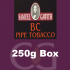 Samuel Gawith B.C. Cavendish Pipe Tobacco 250g Box