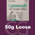 Samuel Gawith Commonwealth Mixture Pipe Tobacco - 50g Loose