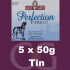 Samuel Gawith Perfection Mixture Pipe Tobacco 5x50g Tins