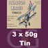 Samuel Gawith Squadron Leader Mixture Pipe Tobacco 3x50g Tins