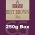 Samuel Gawith Best Brown Flake Pipe Tobacco 250g Box
