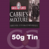 Samuel Gawith Cabbies Roll Cut Mixture Pipe Tobacco 50g Tin
