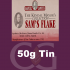Samuel Gawith Mayors Collection Sams Flake Pipe Tobacco 50g Tin