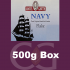 Samuel Gawith Navy Flake Pipe Tobacco 500g Box