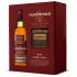 Glendronach 12 Year Old & Hip Flask Set - 70cl 43%