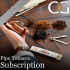 Monthly Premium PIPE TOBACCO Subscription