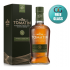 Tomatin 12 Year Old Bourbon & Sherry Cask Whisky With Free Glass - 70cl 43%