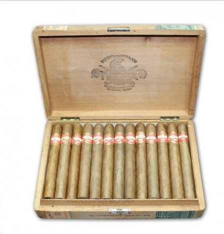 Troya Coronas Siglo XX Pre embargo cigars - Box of 25