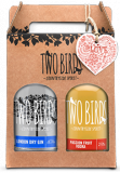 Two Birds Gin Pack - 2x20cl